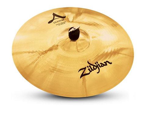 "Zildjian A20534 18"" A Custom Fast Crash"