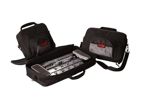 """Gator G-MULTIFX-2411 24""""x11"""" Effects Pedal Gig Bag"""