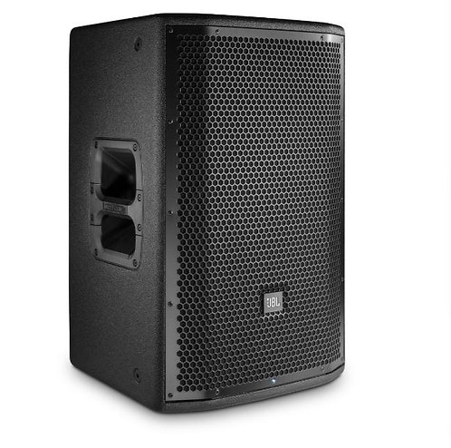 "JBL PRX812W 12"" 2-Way Active Speaker, 1500W, Remote Control"
