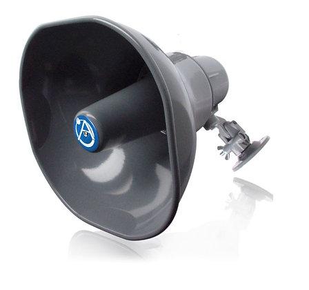 Atlas Sound AP-30T 30W 70V Omni-Purpose Horn Loudspeaker
