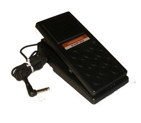 Hammond Suzuki EXP-20 Expression Pedal 20 Volume Pedal for XK-1, SK-1, SK-2, and