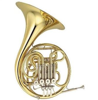 Yamaha Professional French Horn - Discontinued