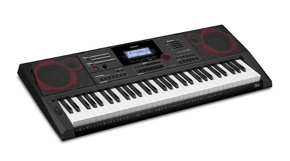 Casio CTX5000 CT-X5000