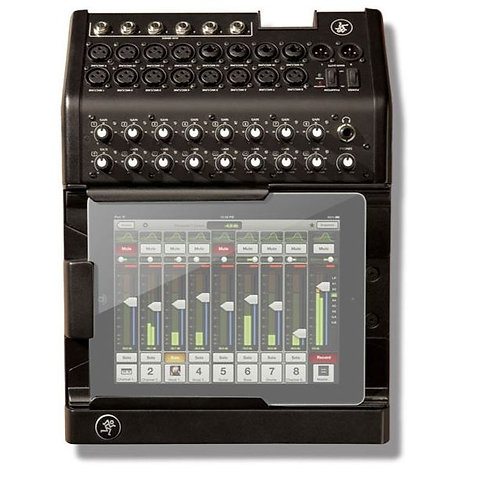 Mackie DL1608 16-Channel Digital Live Sound Mixer For IPad With Lightning Connec