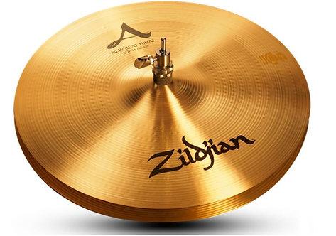 "Zildjian A0133 14"" A New Beat Hi Hats"