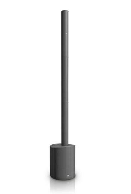 LD Systems MAUI-5 Ultra Portable Column PA System w/ Mixer & Bluetooth