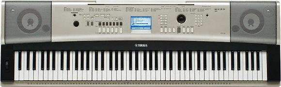Yamaha - (Ea)Yamaha Kybd 88 Key W/Stand