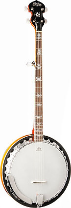 Washburn - Five String Banjo