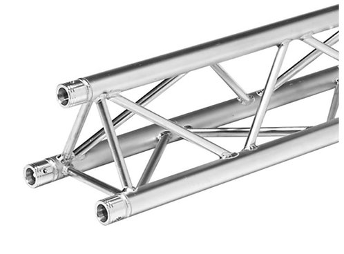 Global Truss TR-4079 6.56' (2.0M) Triangular Segment
