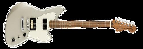 Fender POWRCSTR-ALT-REA-DIS Alternate Reality Powercaster - Pao Ferro