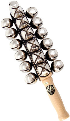 Latin Percussion CP374 CP 25 Bell Sleigh Bells
