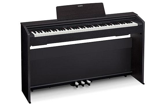 Casio - Casio Digital Console Piano Replaces Px860bk