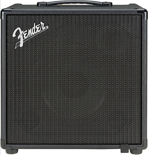 "Fender Rumble Studio 40 40W 1-Channel 1x10"" Bass Combo Amplifier"