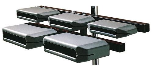 Latin Percussion LP1210 Granite Blocks with Mallets