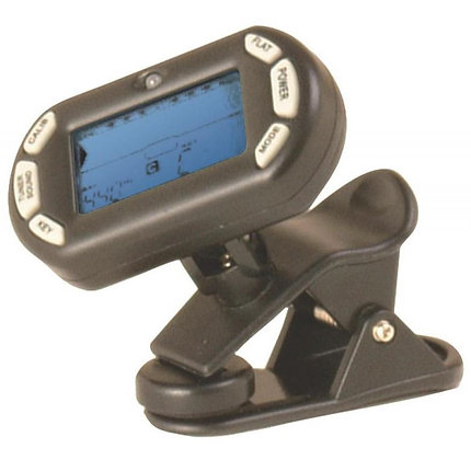 On-Stage CTA7700Clip-On Chromatic Tuner