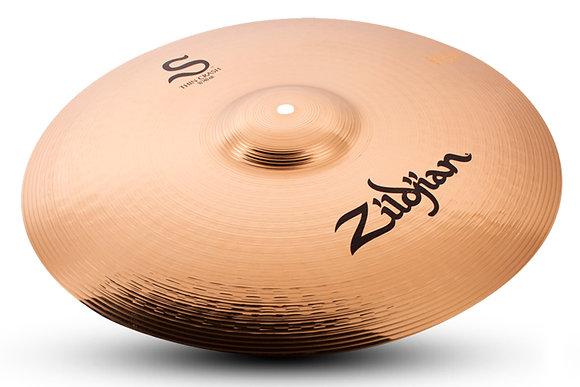 """Zildjian S16RC 16"""" S Family Rock Crash Cymbal"""