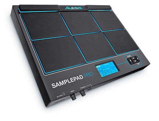 Alesis SamplePad Pro 8-Pad Percussion and Sample Triggering Drum Module