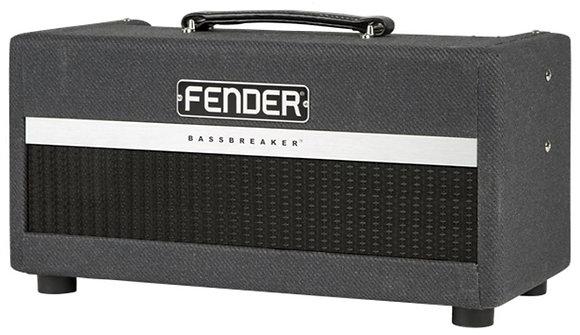 Fender Bassbreaker 15 Head 15W Tube Guitar Amplifier Head