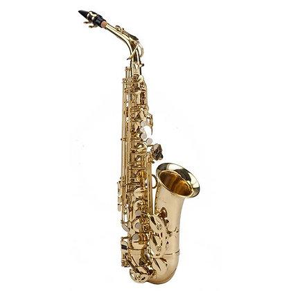Le Var - LV100 Student Alto Saxophone