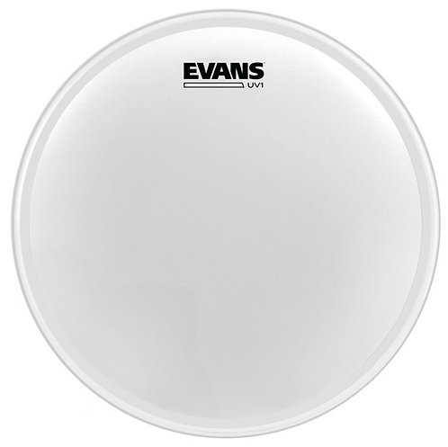 "Evans BD22UV1 22"" UV1 Coated Bass Drum Head"