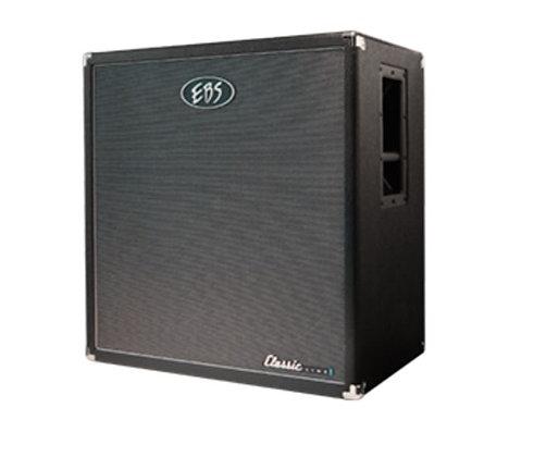 "EBS EBS-212CL EBS ClassicLine 212 Bass Cabinet 2x12""+2"" 500W"