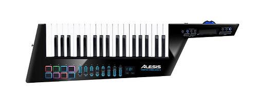 Alesis VORTEXT WIRELESS 2 Wireless USB/MIDI Keytar Controller with Tilt-Sensor