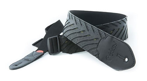 RIGHT ON STRAPS STEADY FUNKY HOT-WHEELS BLACK