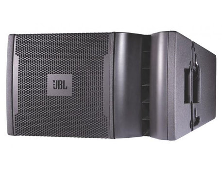 "JBL - VRX932LAP12"" Two-Way Powered Line Array Loudspeaker System"