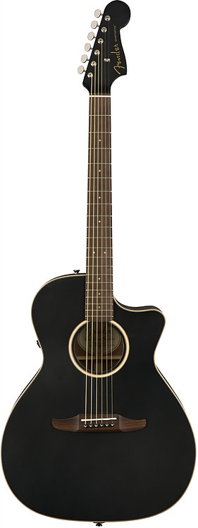 Fender Newporter Special [DISPLAY MODEL] California Series Acoustic Guitar with
