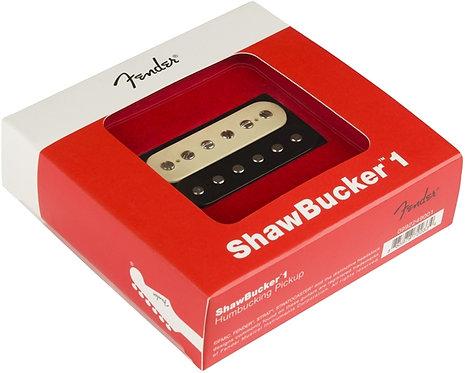 Fender Shawbucker 1 Humbucker Pickup Genuine Fender ShawBucker 1 Humbucking Pick