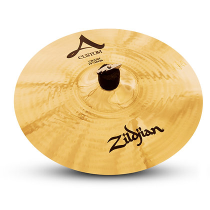 "Zildjian A20525 14"" A Custom Crash Brilliant Finish"