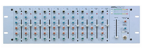 Alesis MultiMix 12R 12-Channel Rack-Mount Mixer With 8 Mic/Line And 2 Stereo In