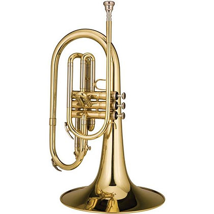 Ravel RMP202 Marching Mellophone