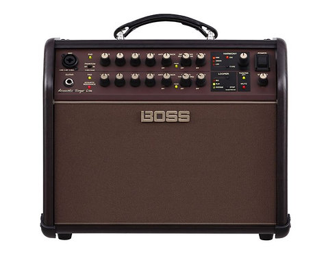 Boss ACS-LIVE Acoustic Singer Live 60W Acoustic Amplifier