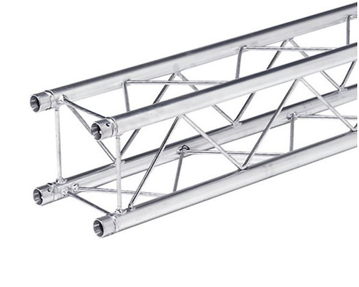 Global Truss SQ-F24300 9.84' (3.0M) Square Segment