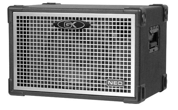 """Gallien-Krueger NEO112-II Bass Speaker Cabinet, 1x12"""", 300W, 8 Ohm"""