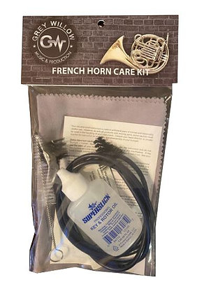 GWM - French Horn Care kit