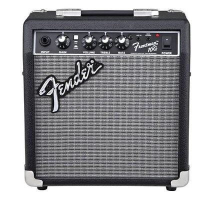 Fender Frontman 10G 10W Guitar Combo Amplifier