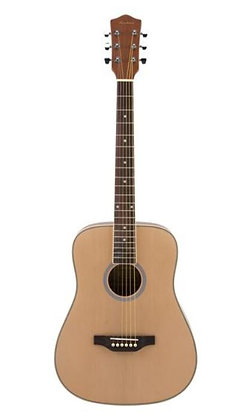Archer - AD10BL Baby Acoustic Guitar - Natural, Lefty