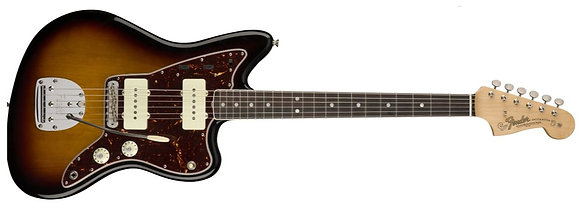 Fender American Original '60s Jazzmaster Offset Solidbody Electric Guitar