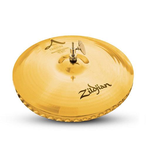 "Zildjian A20551 A Custom Mastersound 14"" Hi-Hat Top"