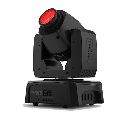 Chauvet DJ Intimidator Spot 110 10W LED Moving Head Spot Fixture
