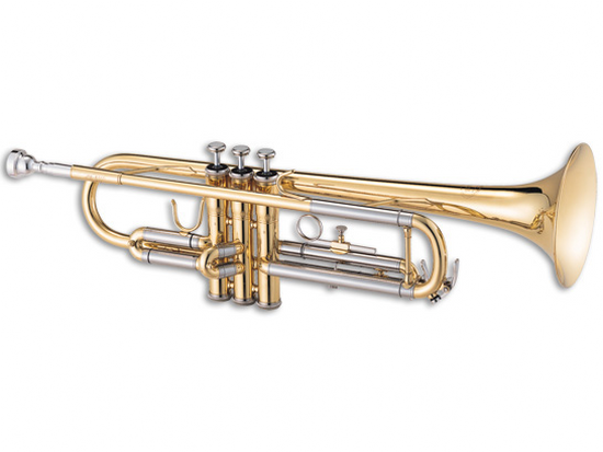 Jupiter 700 Series Student Trumpets - Multiple Finishes Available