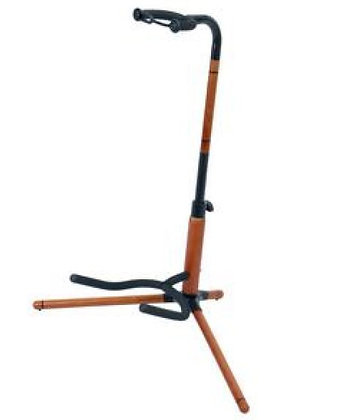 On-Stage WGS100Wooden Guitar Stand