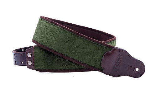 RIGHT ON STRAPS GO JAZZ CASHMERE GREEN