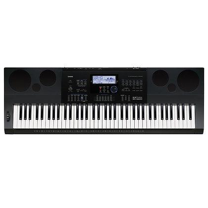 Casio - 76 Note Keyboard Backlit Lcd Screen