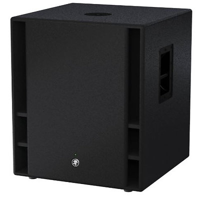 "Mackie Thump18S 18"" Powered Subwoofer 1200W"