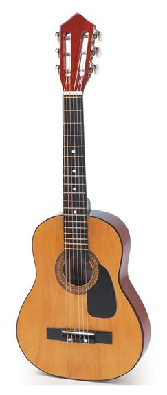 Hohner HAG250 1/2 Sized Kids Acoustic Guitar w/ Nylon Strings