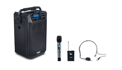Denon Audio Commander Professional Portable PA
