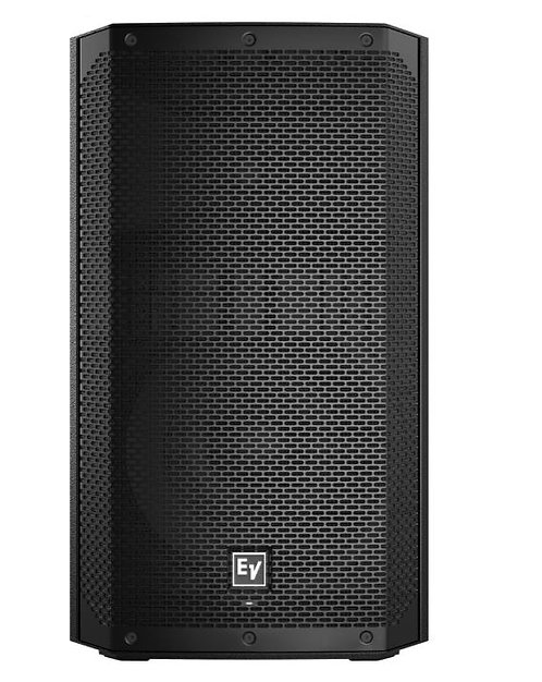 "Electro-Voice ELX200-12P-US Live X 12"" 2-Way Active Powered Loudspeaker"